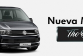 Nuevo Volkswagen Multivan -The Original- en Volkswagen Madrid