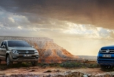 Volkswagen Amarok recibe el Premio Pick-Up Internacional 2018