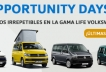 Los opportunity days llegan a Castellana Wagen