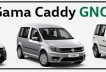 Gama Caddy GNC