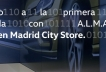 VW MADRID CITY STORE